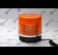 Проблесковый маячок BL9F-T25, оранжевый
