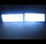 Стробоскопы фары-вспышки GLOE-868T, белые